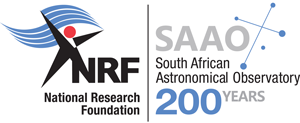 SAAO 200 Logo